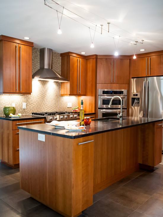 kitchen renovation in concord, nh – new england design elements