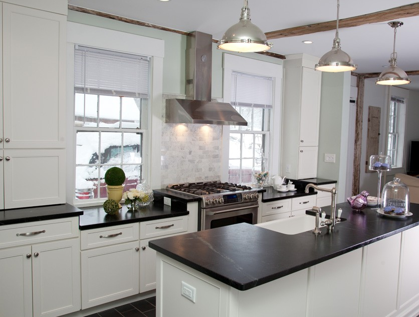 Historical Renovation for Kitchen in Derry, NH