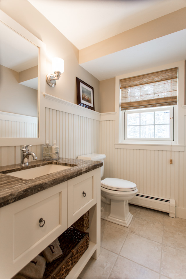 Windham nh bathroom renovation new england design elements for Bath remodel nh