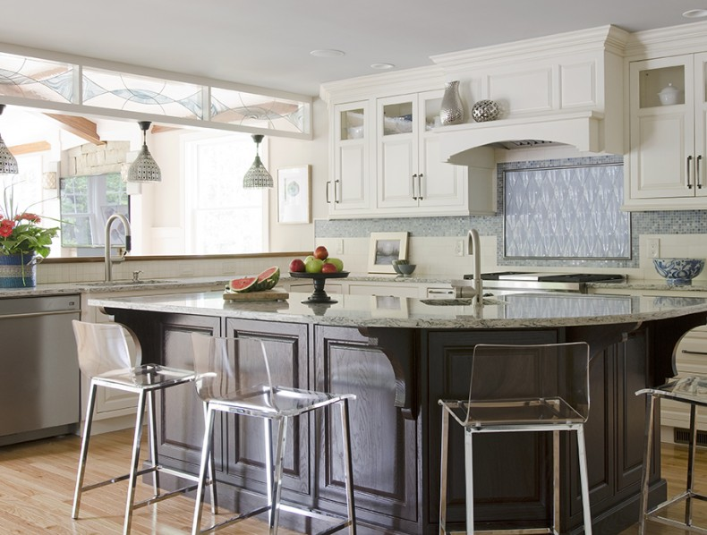 Casual Chic Renovation
