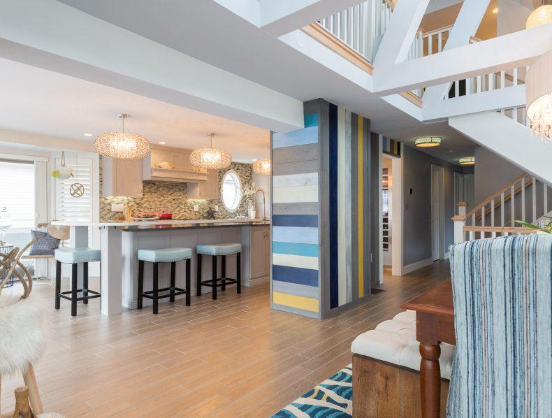 New England Beach House