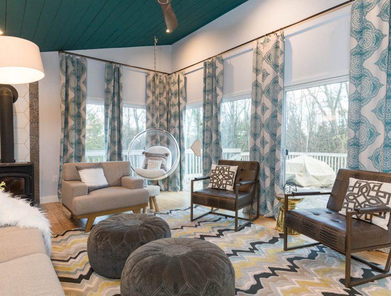 New England Design Elements Renovation Interior And