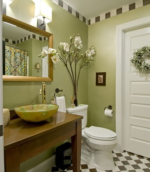 Love It Share The Post Bathroom Renovation In Hampstead