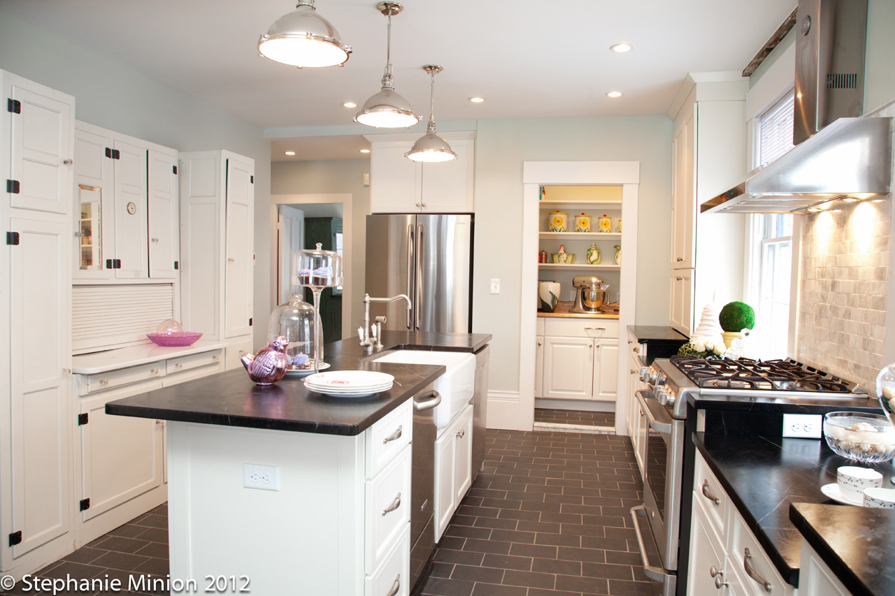 Historical Renovation for Kitchen in Derry, NH – New ...