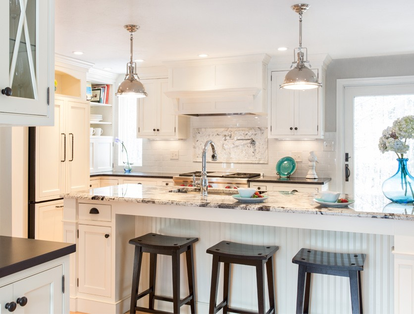 Windham, NH Kitchen Renovation