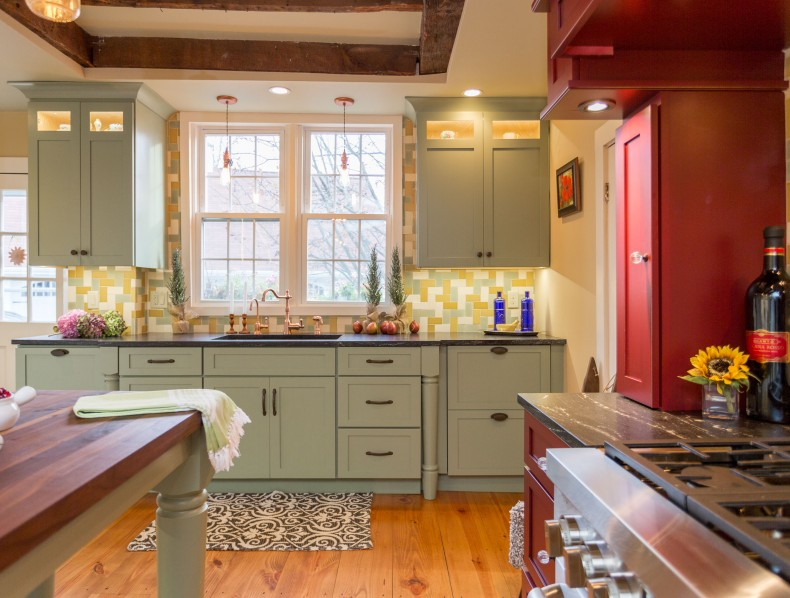 New England Design Elements – Renovation, Interior Design ...