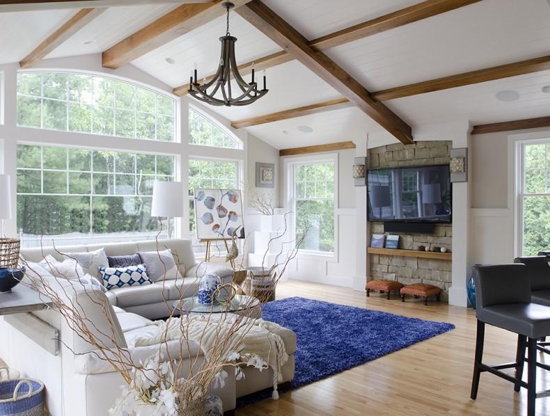 Oak Drive Residence