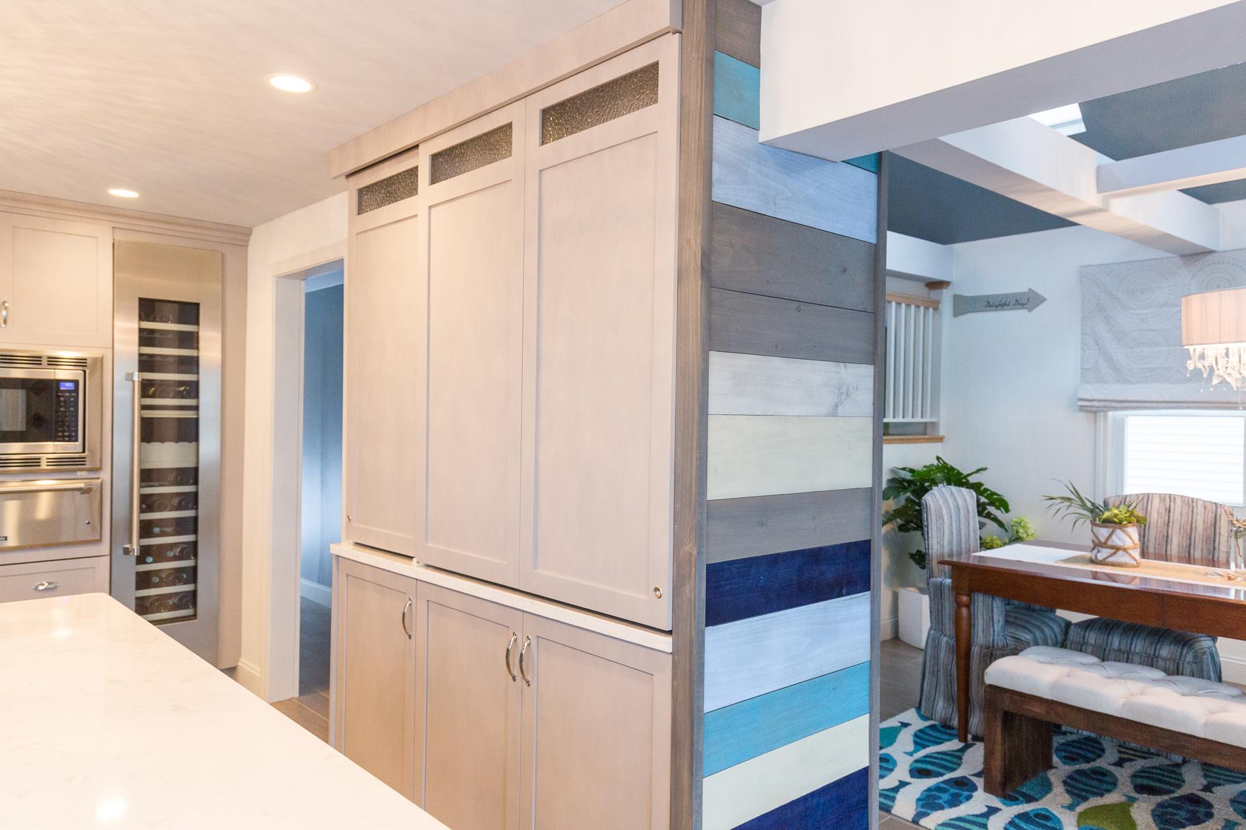 New England Beach House New England Design Elements